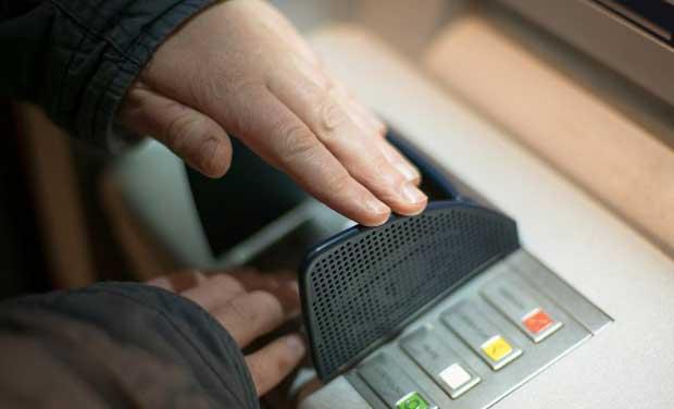 امنیت عابر بانکها