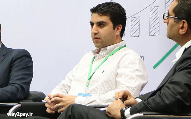 احمدرضا مسرور مدیر شتابدهنده دیموند