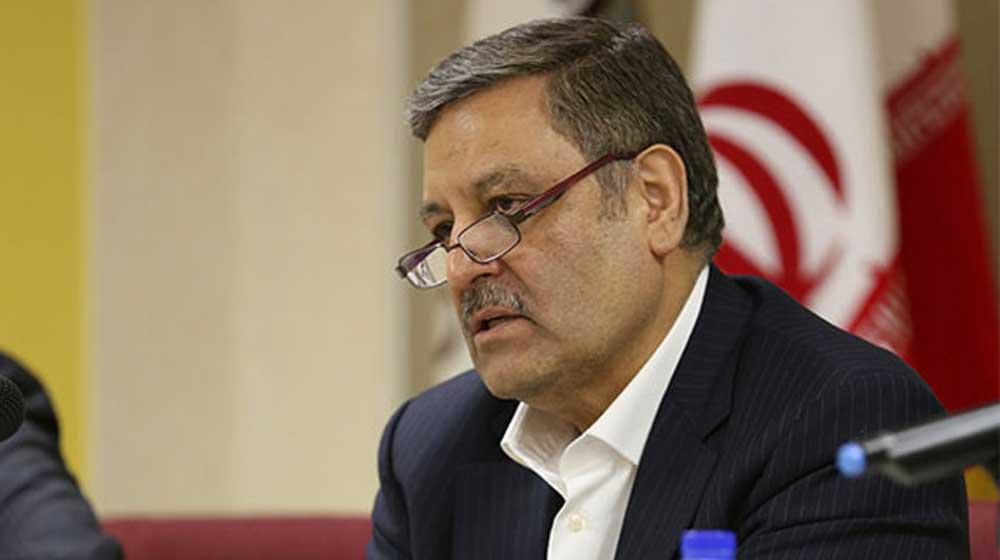 علیاصغر سفری مدیرعامل بانک گردشگری