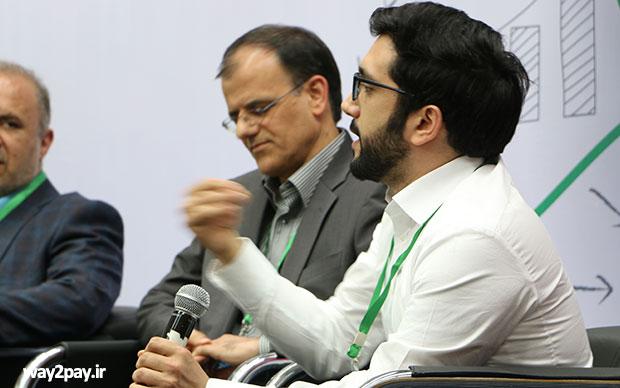 ارسلان مهتافر با سابقه بیش از 10 سال مشاوره در حوزه نوآوری
