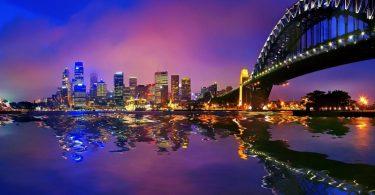 روشهای پرداخت خرد در استرالیا