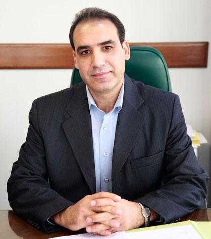داوود محمد بیگی، مدیر اداره نظامهای پرداخت بانک مرکزی
