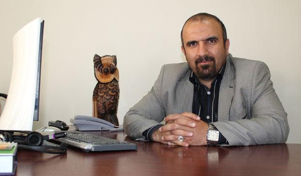دکتر محمدرضا جمالی تحلیلگر حوزه صنعت پرداخت و بانکی