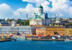 بانکداری امن فنلاند