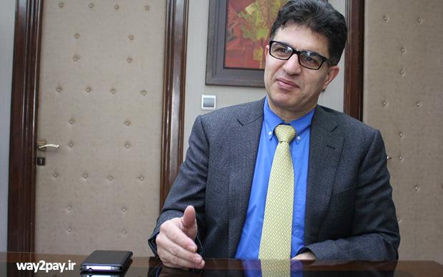 همایون ساغری از مدیران ایرانی صنعت پرداخت در حوزه بینالملل