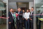 افتتاح کافه ATM و نمایشگاه دائمی خودپرداز شرکت ایران ارقام