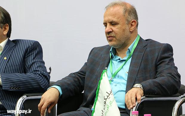 از صحبتهای مسعود گودرزی معاون برنامهریزی و توسعه استراتژیک گروه صنعتی گلرنگ