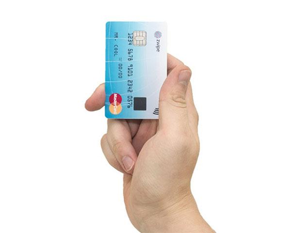 اولین کارت اعتباری با رمز اثر انگشت سال آینده از راه میرسد