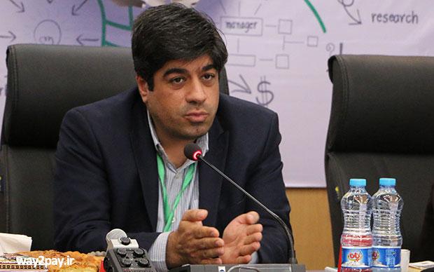 محسن شایانفر مدیر فروش پویندگان راه سعادت، مجری انیمیشن معروف دیریندیرین