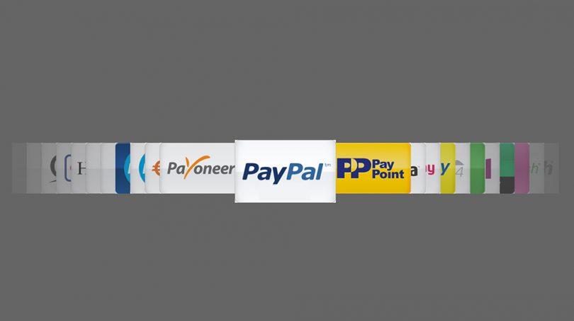 سیستمهای پرداخت