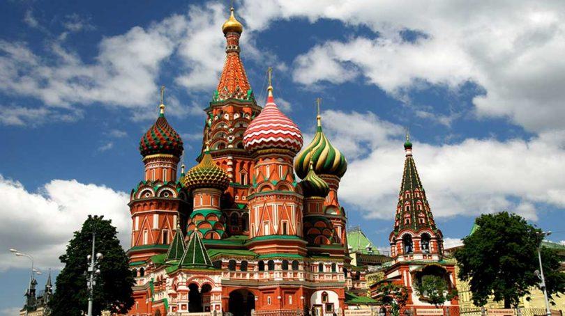شرکتهای دانشبنیان به روسیه می روند