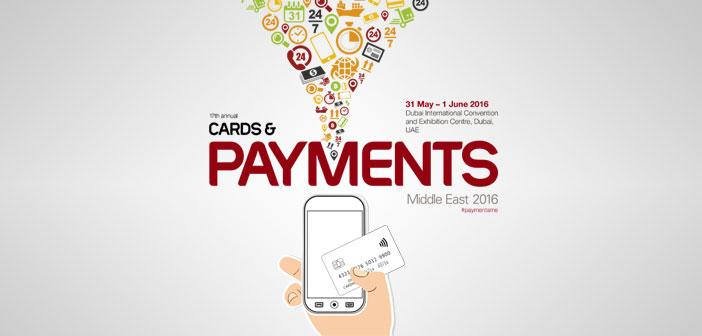 درباره رویداد کارت و پرداخت خاورمیانه ۲۰۱۶