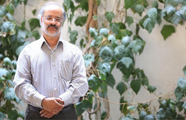 گفتوگو با سعید عسگری انارکی کسی که خودپرداز را به بانکهای ایران آورد