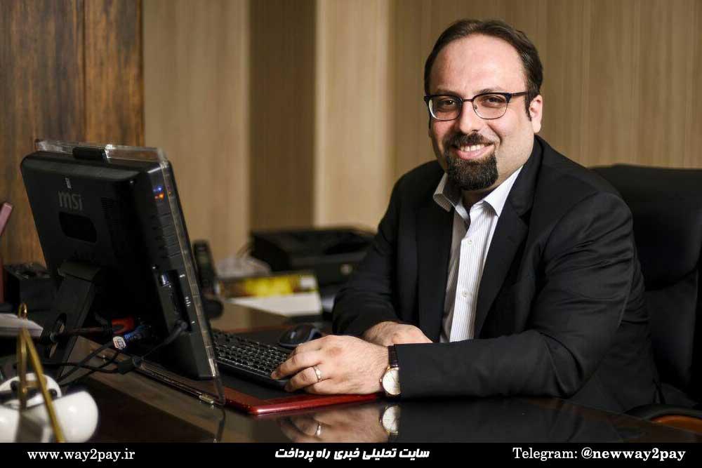 سعید احمدی پویا معاون