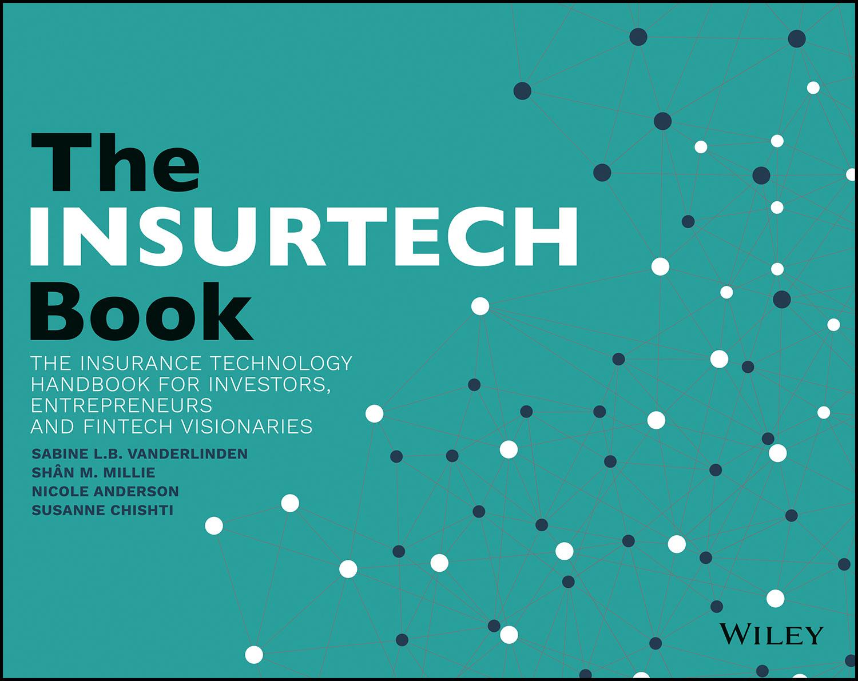کتاب اینشورتک بهزودی توسط راه پرداخت منتشر میشود / فناوری در صنعت بیمه