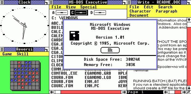اپلیکیشن همراه بانکهای ایرانی اکثراً ما را به یاد ویندوز 1 سال 1985 میاندازند. با این تفاوت که ویندوز 1 از لحاظ عملکرد موفقتر بود