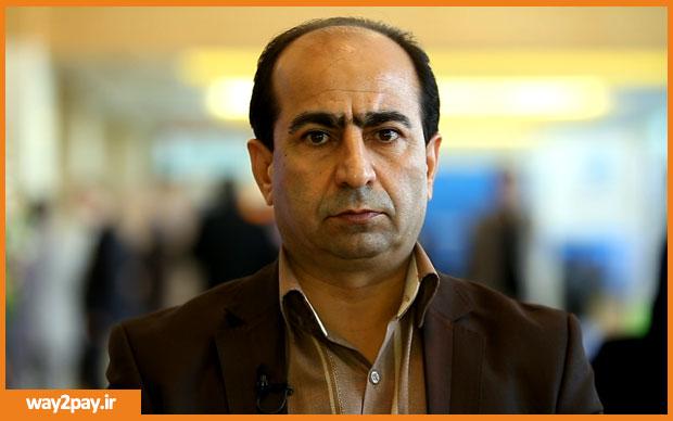 محمدمراد بیات، مدیر عامل مرکز فابا