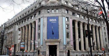 بانک BBVA