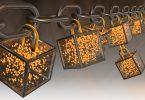 فناوری زنجیرههای بلوک