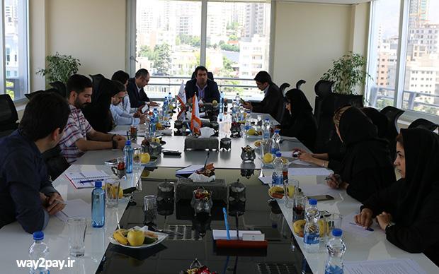تولید دستگاه کارتخوان در ایران