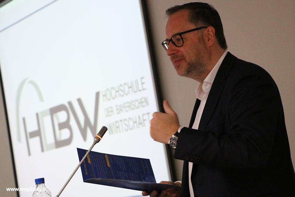 Prof. Dr. Carsten Bartsch HDBW