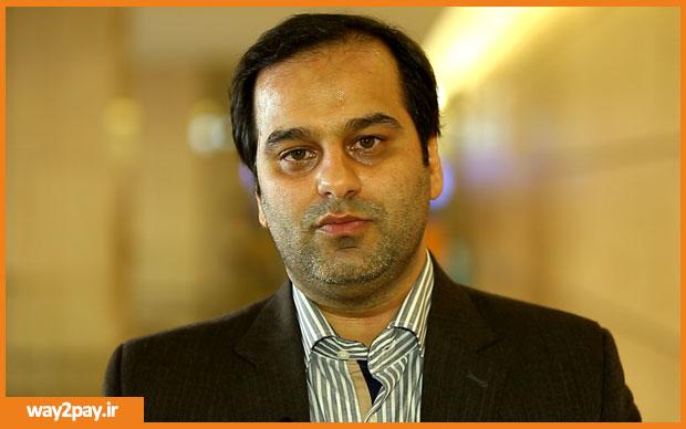امیرحسین وثوقپور، مدیر بازرگانی و فروش شرکت تلکام سافت