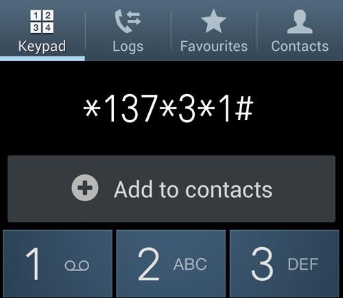 خرید موبایلی طرح ترافیک روزانه با کد یواِساِسدی #137*