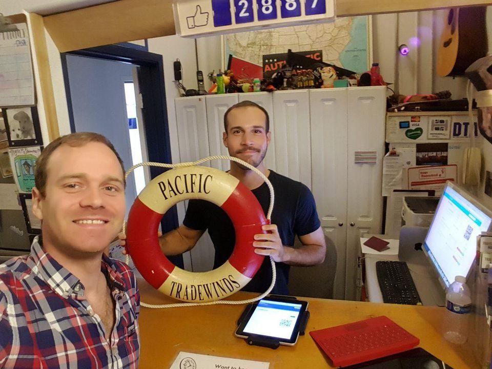 پایگاه خبری آرمان اقتصادی 2-5 گردشگرانی که از ارز رمزنگاریشده در سفرهای خود استفاده میکنند