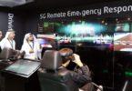 فناوری 5جی در نمایشگاه جیتکس