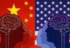 هوش مصنوعی در چین