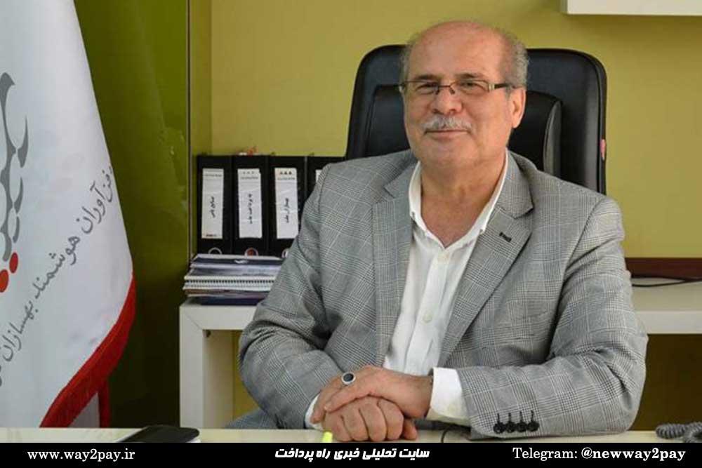 علی حکیمجوادی، مدیرعامل هلدینگ بهسازان فردا