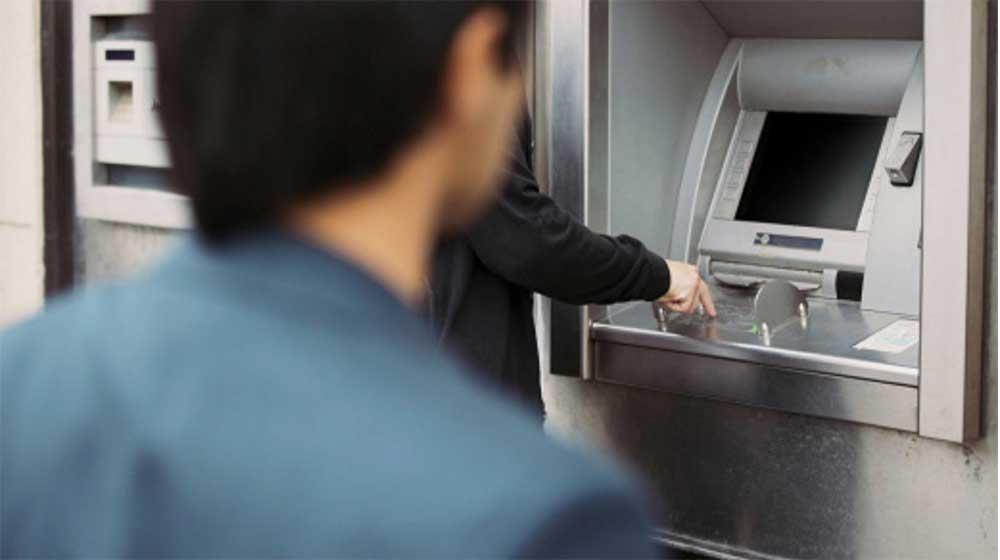 کلاهبرداری از عابر بانکها