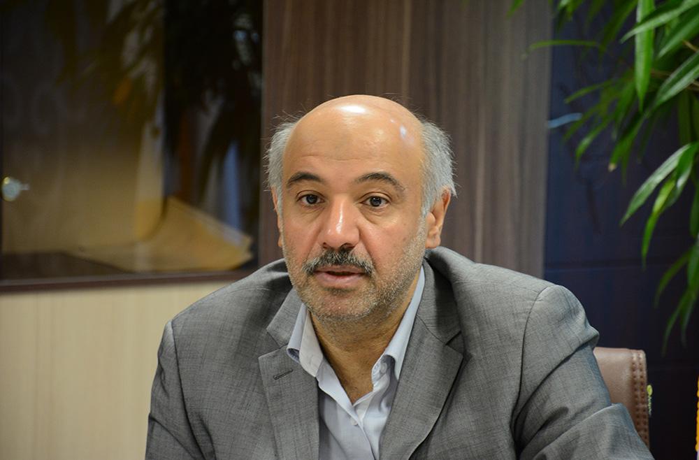 احمد میدری؛ معاون وزارت تعاون، کار و رفاه اجتماعی