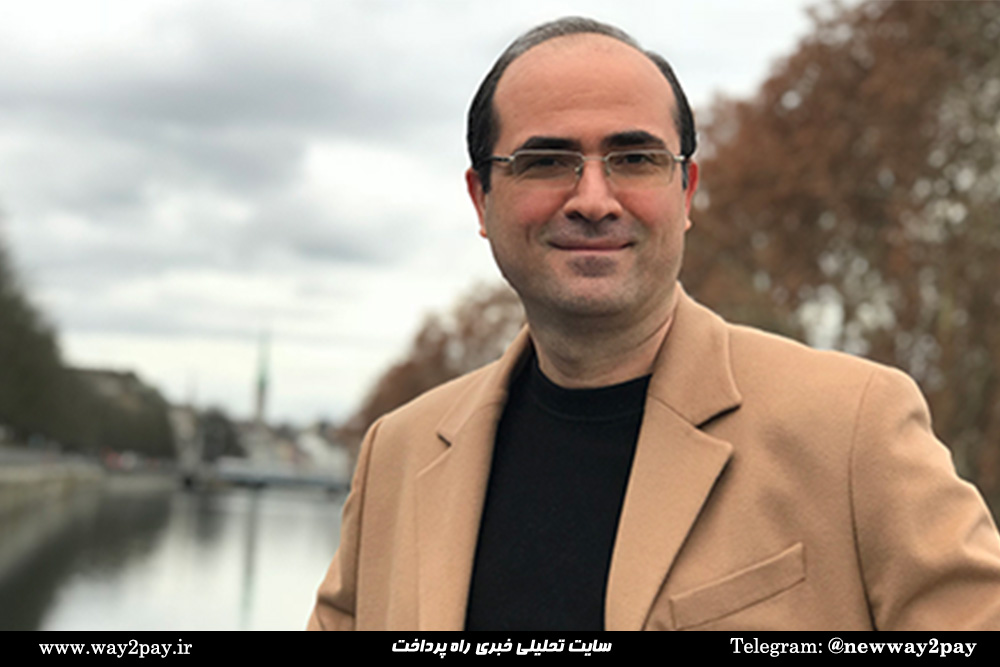 علی میزانی اسکویی، بنیانگذار شرکت سیتکس
