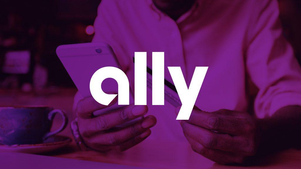 بانک دیجیتال ally