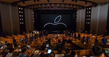 رویداد پاییزی اپل