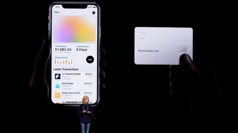 سرویس اپل کارت
