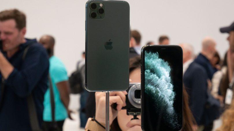 رویداد 2019 اپل