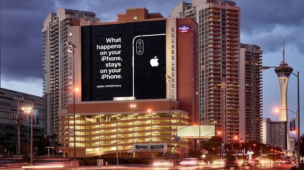 اپل در سیایاس
