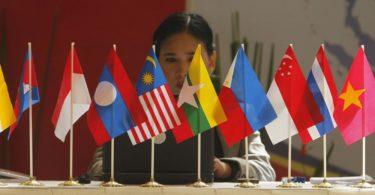قانونگذاری ارزهای رمزنگاریشده در آسیا