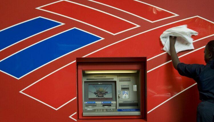 ادغام خدمات در اپلیکیشن بانک آمریکا