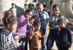کاربرد بلاکچین در اثبات هویت پناهندگان