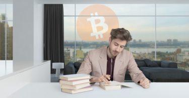 کتابهای بلاکچین و ارزهای رمزنگاریشده