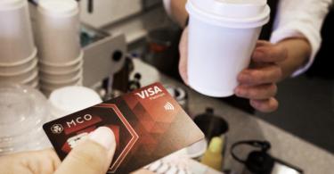 کارتهای بدهی رمزنگاری شده