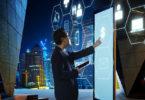 گزارش فروش دیجیتال در بانکداری