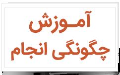 آموزش چگونگی انجام مراحل دریافت موجودی حساب اینترنتی بانک ملی ایران