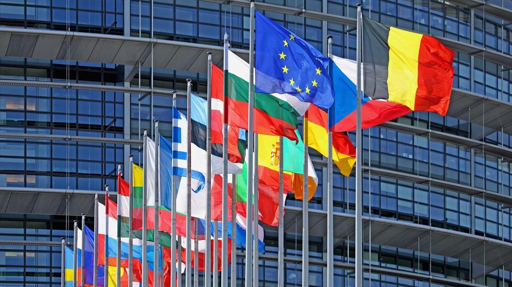 قانونگذاری ارزهای رمزنگاریشده در اروپا