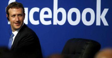 پروژه لیبرای فیسبوک