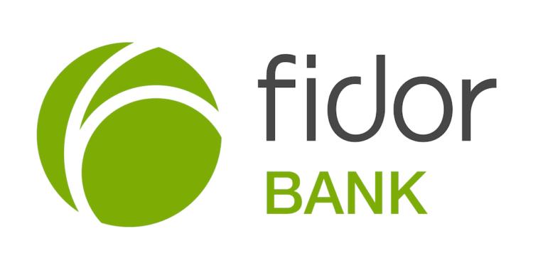 بانک دیجیتال Fidor