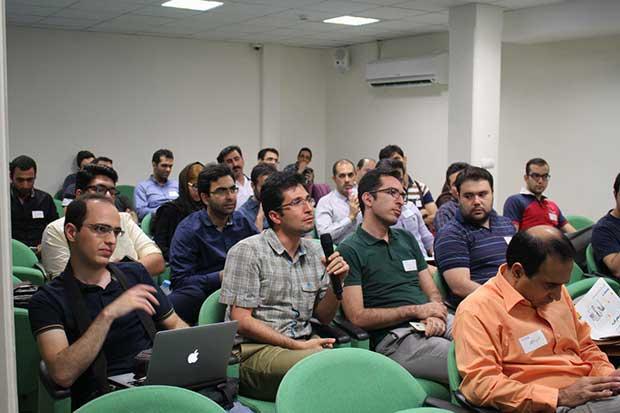 اولین نشست استارتآپهای فینتک ایران با عنوان فینتاک برگزار شد